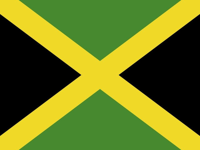 This image has an empty alt attribute; its file name is Jamaica_Flat.jpg